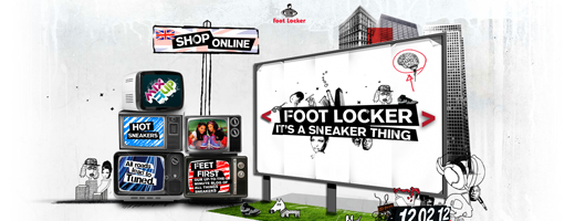 Footlocker.eu